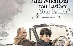 Афиша фильма «Давно ли ты видел своего отца?»