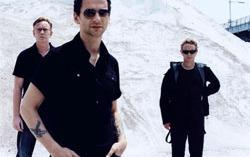 Группа Depeche Mode. Фото с сайта travel.bg