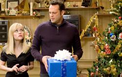 Кадр из фильма «Четыре рождества»