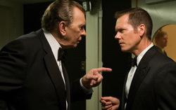 Кадр из фильма «Фрост против Никсона»