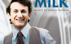 Постер к фильму «Харви Милк». Фото с сайта www.film.ru