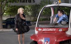 Кадр из фильма «Типа крутой охранник»