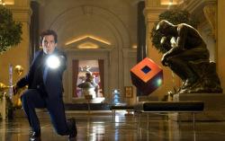 Кадр из фильма «Ночь в музее-2»