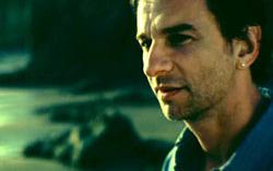 Вокалист Depeche Mode Дэйв Гаан. Фото с сайта muslib.ru