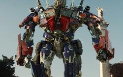 «Трансформеры: Месть падших», кадр из фильма