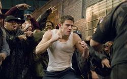 Кадр из фильма «Бой без правил»