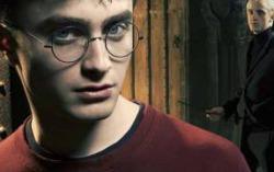 Кадр из фильма «Гарри Поттер и Принц-полукровка»