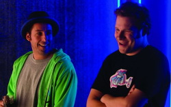 «Приколисты», кадр из фильма