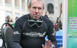 Андрей Макаревич. Фото с сайта www.sensator.ru