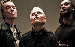 Группа The Prodigy. Фото с сайта bigshotmag.com