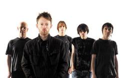 Группа Radiohead. Фото с сайта metro.co.uk