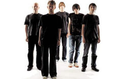 Radiohead. Фото с сайта zmemusic.com