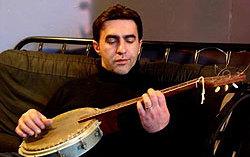 Вячеслав Бутусов. Фото с сайта www.bulvar.com.ua