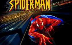 «Человек-паук». Изображение с сайта www.marvelheroes.forumbb.ru