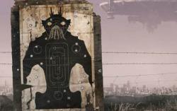 Кадр из фильма «Район №9»