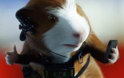 «Миссия Дарвина», кадр из мультфильма