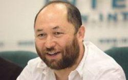 Тимур Бекмамбетов. Фото  с сайта newsland.ru