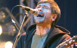 Лидер группы «Сплин» Александр Васильев. Фото с сайта www.liveinternet.ru