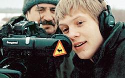 Борис Корчевников. Фото с сайта ogoniok.com