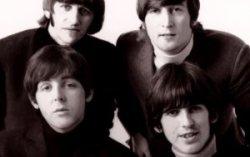 The Beatles. Фото с сайта www.beatles.ru