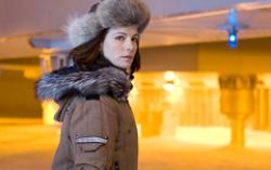 Кадр из фильма Белая Мгла