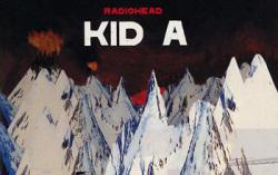 Обложка альбома «Kid A». Фото с сайта www.alternativ.ucoz.ru