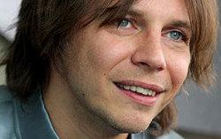 Илья Лагутенко. Фото с сайта dni.ru