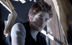 Кадр из фильма «Сумерки»