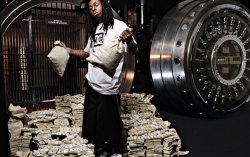 Lil Wayne. Фото с сайта www.foot-world.ucoz.ru