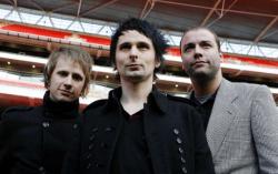 Группа Muse. Фото с сайта liveinternet.ru