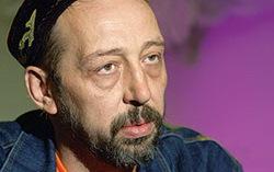 Николай Коляда. Фото с сайта vibirai.ru