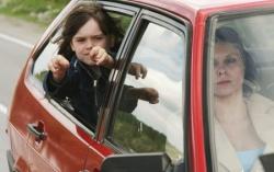 Кадр из фильма «Волчок»