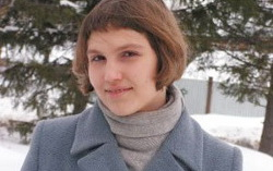 Ярослава Пулинович. Фото с сайта e1.ru