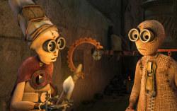Кадр из фильма «Девять»