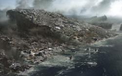 Кадр из фильма 2012