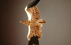 «Золотой орел». Фото с сайта www.center.rian.ru