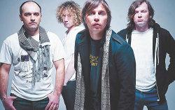 Группа «Мумий Тролль». Фото с сайта vipartconcert.ru