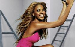 Beyonce. Фото с сайта www.liveinternet.ru