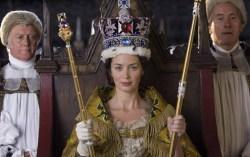 Кадр из фильма «Молодая Виктория»
