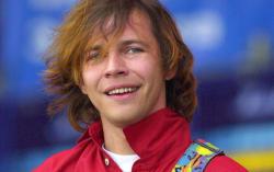Илья Лагутенко. Фото с сайта www.moizvezdi.ru
