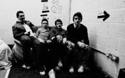 Arctic Monkeys. Фото с сайта tashed.wordpress.com