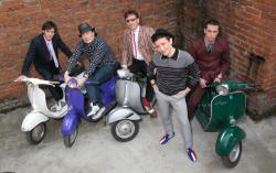 Группа «Браво». Фото с сайта liveinternet.ru
