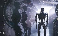 Кадр из фильма «Терминатор 4»