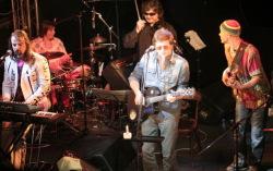 Группа «Аквариум». Фото с сайта afisha.westsib.ru