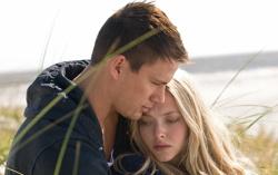 Кадр из фильма «Дорогой Джон»