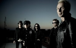 Scorpions. Фото с сайта liveinternet.ru