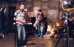 Группа «Звери». Фото с сайта  news.rin.ru