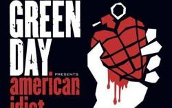 Обложка альбома «American Idiot». Изображение с сайта segadreamcast.free.fr