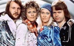 ABBA. Фото с сайта filmesquesoeuvi.blogspot.com