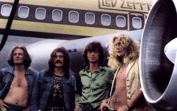 Led Zeppelin. Фото с сайта earfarm.blogspot.com